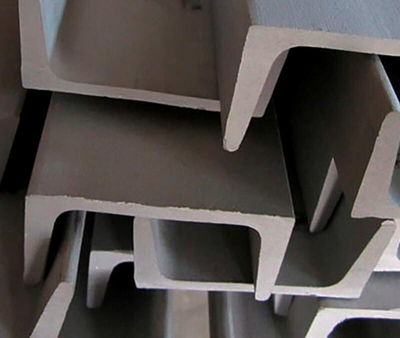 Фасонный прокат - фото