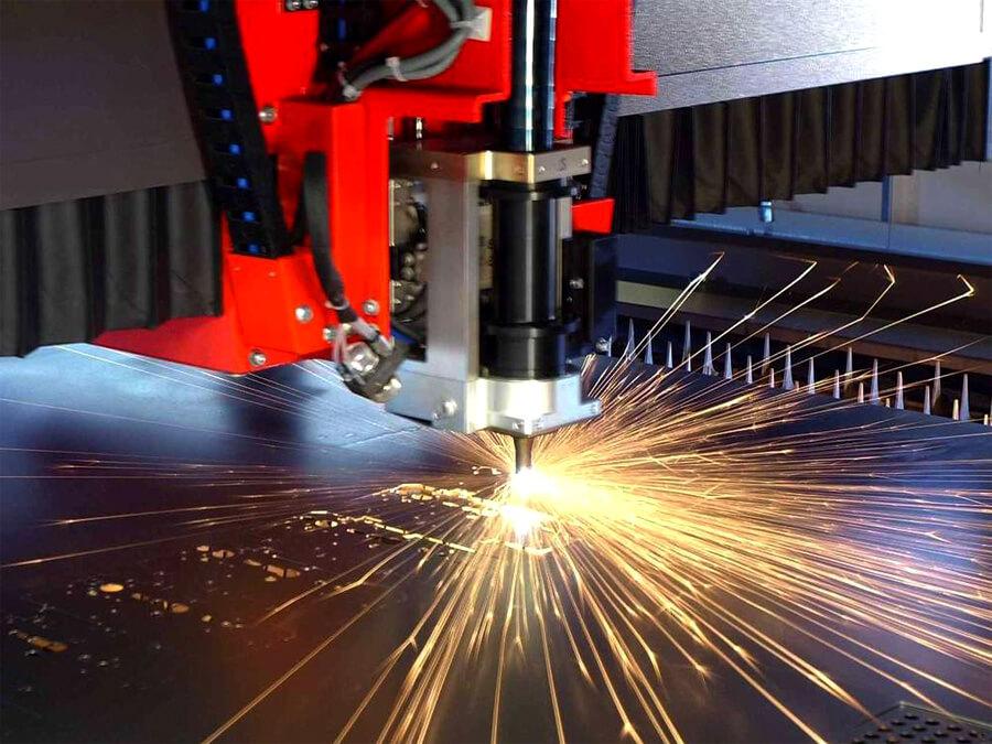 Механическая обработка металла - фото